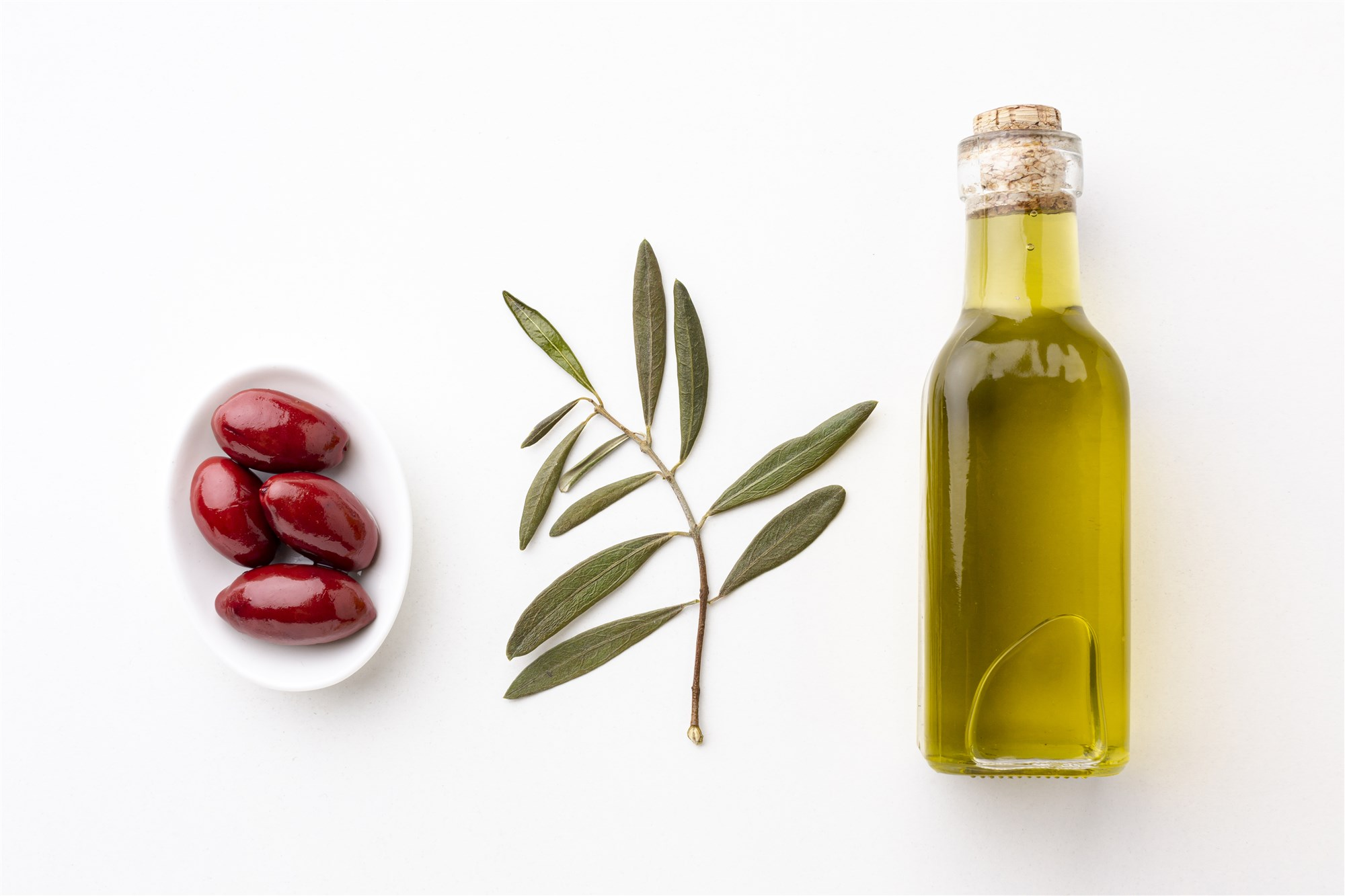Rafined Olive Oil