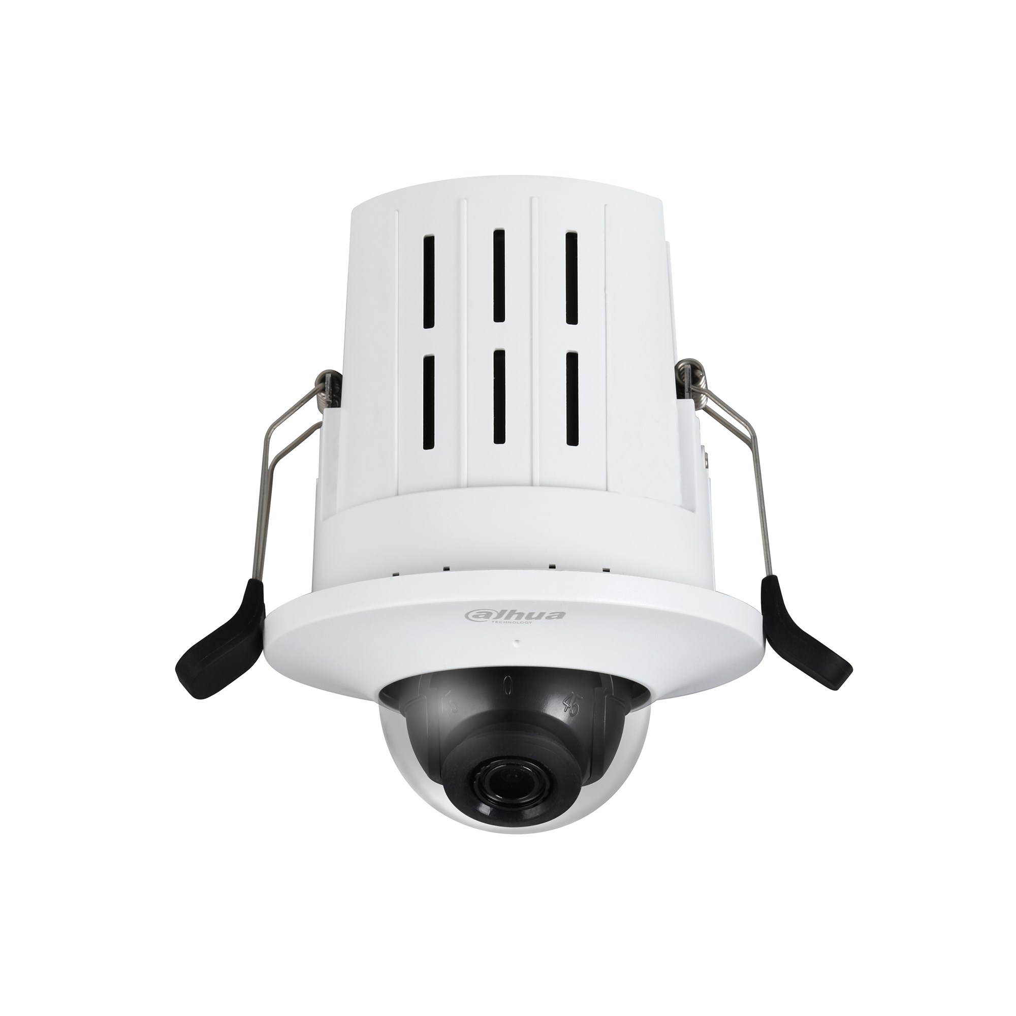 DH-IPC-HDB4231G-AS  2MP HD Recessed Mount Dome Network Camera